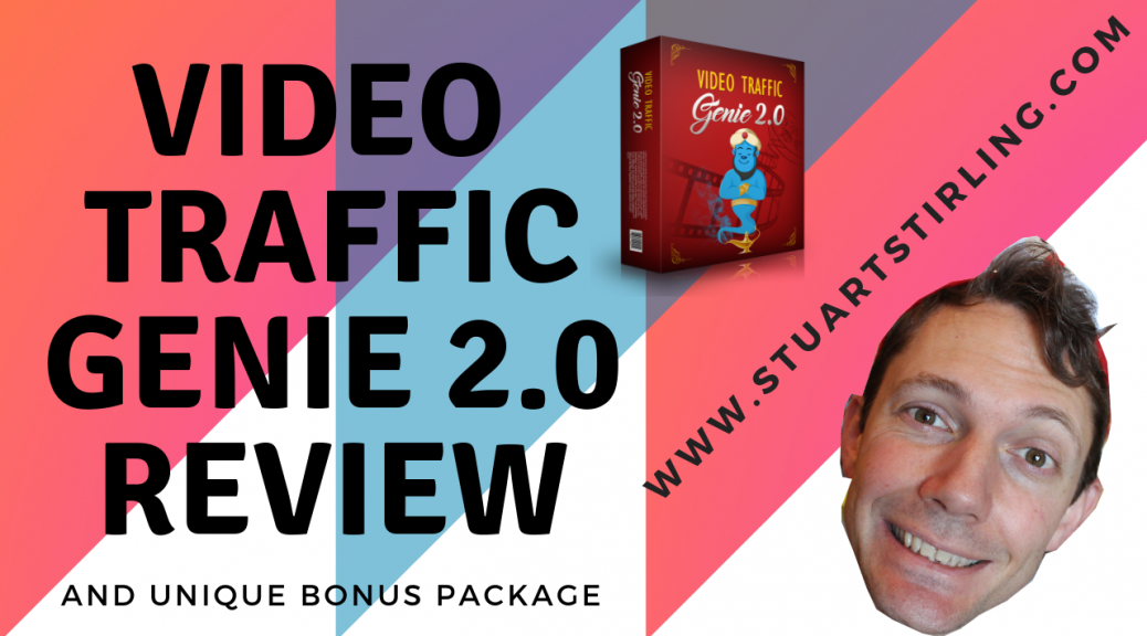 Video Traffic Genie 2 Review